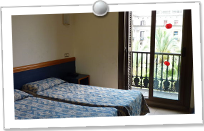 Barcelona Accommodation - Roma Reial